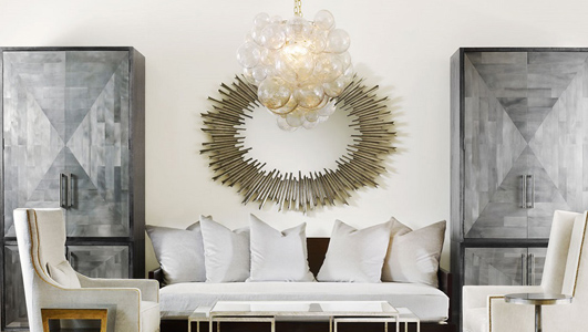Lighting. Andrew Martin · Oly Studio & Oly Studio Lighting - MP Interiors | Naples FL Interior Design