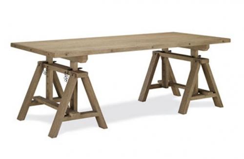 Ralph Lauren St Germain Sawbuck Desk